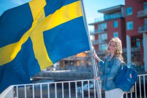 Востребованные профессии в Швеции