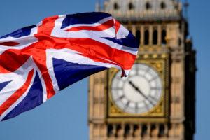 Налоги в Великобритании