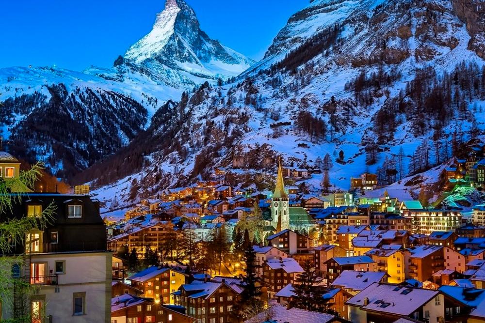 Недвижимость в Швейцарии – дорого и не для всех доступно?
