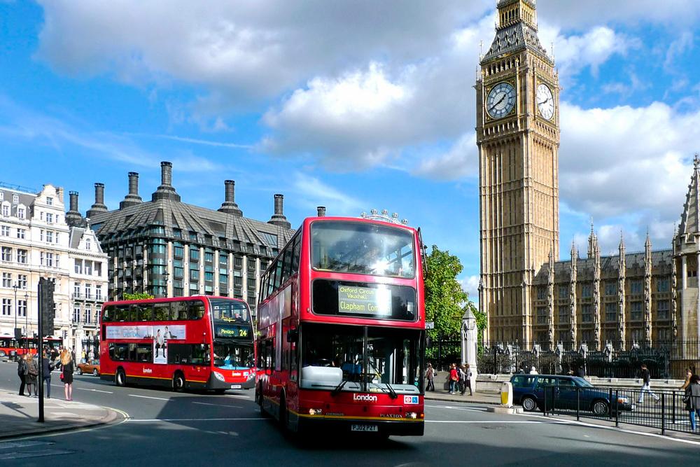 Недвижимость в Великобритании – устойчивый рост?