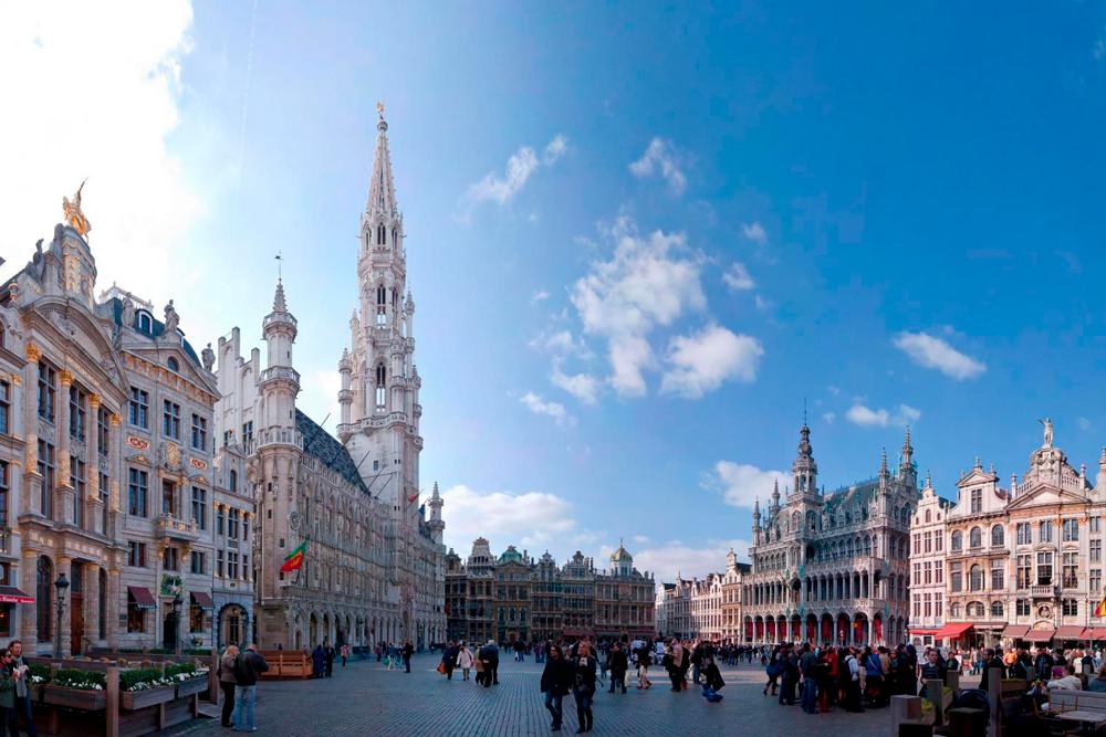 Уровень жизни в Бельгии в ТОП-25 по версии Global Finance Magazine!