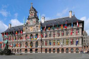 Зарплаты в Бельгии