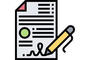Свидетельство о регистрации по месту пребывания по форме № 3 в поселке Октябрьский в 2019 году